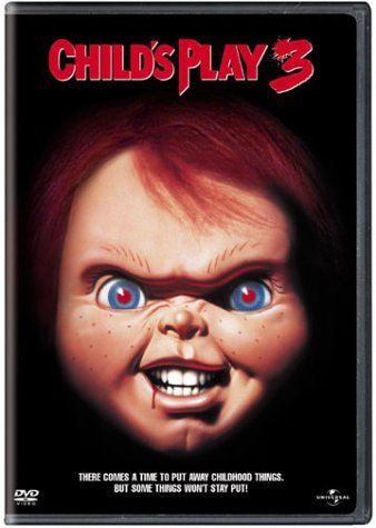 Chucky Child's Play 3 Whalin Reeves Child's Play 3