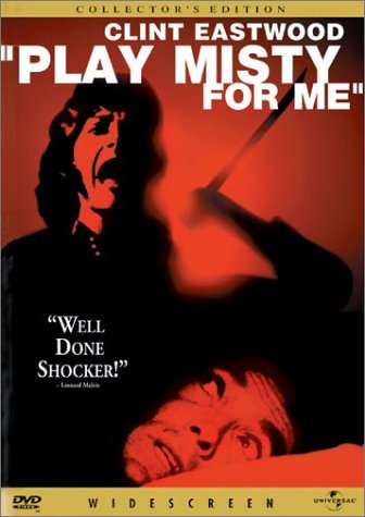 Play Misty For Me Eastwood Walter Mills DVD Eastwood Walter Mills