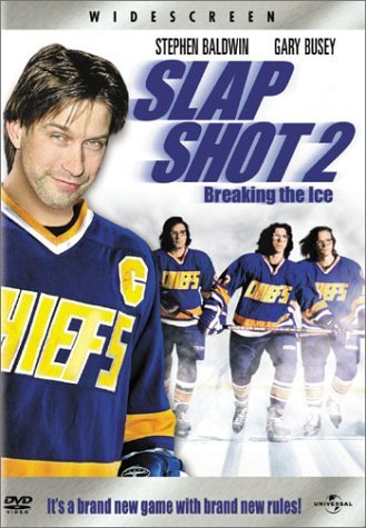 Slap Shot 2 Breaking The Ice Baldwin Hanson Brothers Clr 5.1 R