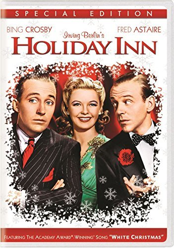 Holiday Inn Crosby Astaire DVD Nr