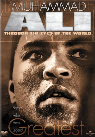 Muhammad Ali Through The Eyes Ali Muhammad Clr Nr