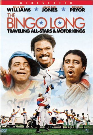 Bingo Long Traveling All Stars Pryor Williams Jones Ws Pg
