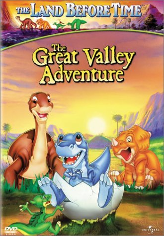 Great Valley Adventure Land Before Time 2 Land Before Time 2