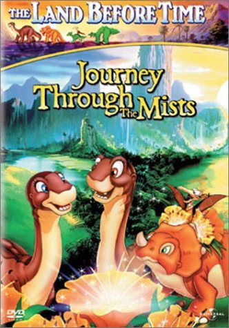 Land Before Time 4 Journey Through The Mists Clr Cc Hifi G