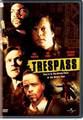 Trespass Paxton Cube Ice T Ws R