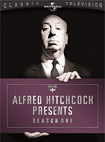 Alfred Hitchcock Presents Season 1 DVD Nr 3 DVD