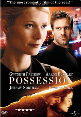 Possession Paltrow Eckhardt Ehle Northam Pg13