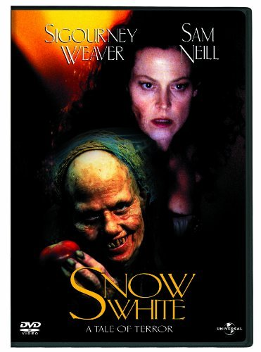 Snow White Tale Of Terror Weaver Neill Clr Ws Snap R