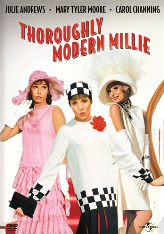 Thoroughly Modern Millie Andrews Moore Channing Clr G