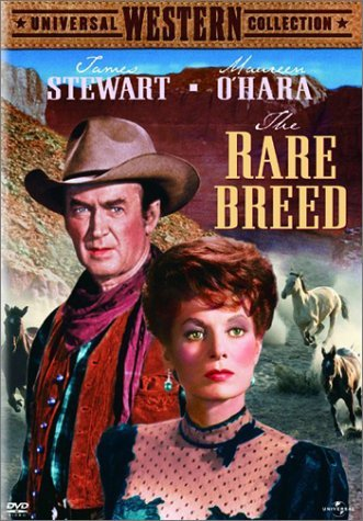 Rare Breed Stewart O'hara Keith Nr