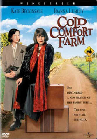 Cold Comfort Farm Lumley Beckinsale Atkins Aws Pg