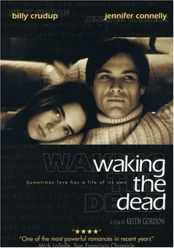 Waking The Dead Crudup Connelly R