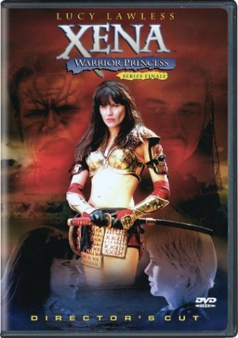 Xena Warrior Princess Series Finale Clr Nr