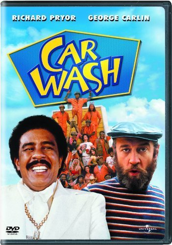 Car Wash Pryor Ajaye Carlin Boyar Brest Ws Pg