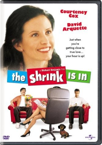 Shrink Is In Cox Arquette Arquette Elliot Clr R