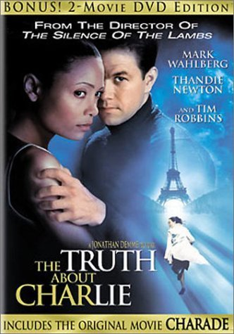 Truth About Charlie Demme Wahlberg Robbins Clr Ws Pg13