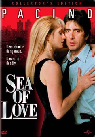 Sea Of Love Pacino Barkin Goodman Rooker H R Coll. Ed.