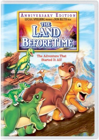 Land Before Time Land Before Time DVD G