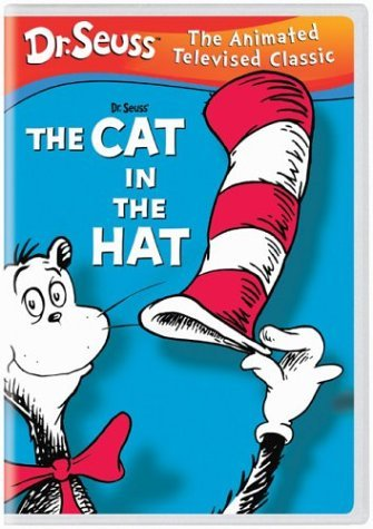 Cat In The Hat Cat In The Hat Clr Nr