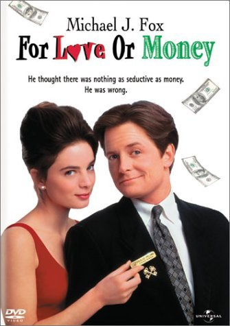 For Love Or Money Fox Anwar Clr Cc Pg