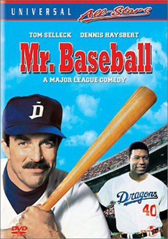 Mr Baseball Selleck Haysbert Aws Pg13