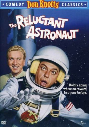 Reluctant Astronaut Knotts Nielsen Ws Nr