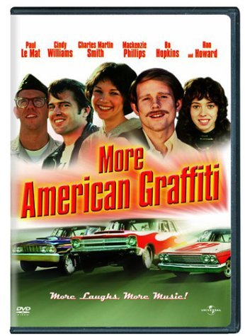 More American Graffiti More American Graffiti Clr Pg