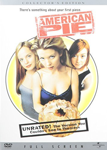American Pie American Pie Coll. Ed. Nr Unrated