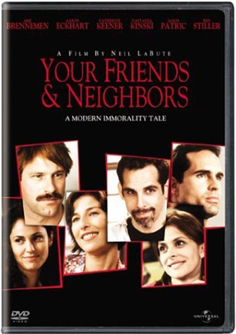Your Friends & Neighors Brenneman Eckhart Keener Kinsk Clr Ws Snap R
