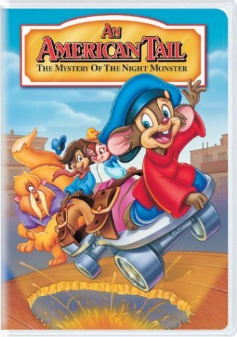 American Tail 4 Mystery Of The American Tail 4 Mystery Of The Clr G