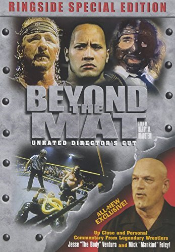 Beyond The Mat Ring Side Beyond The Mat Ring Side Clr Nr Spec. Ed.