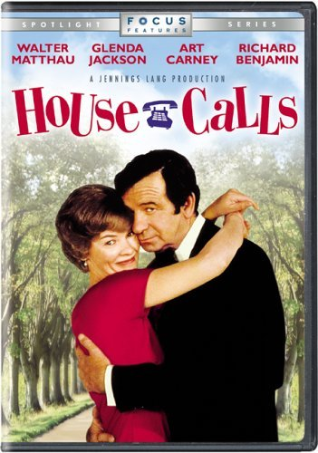 House Calls House Calls Ws Pg