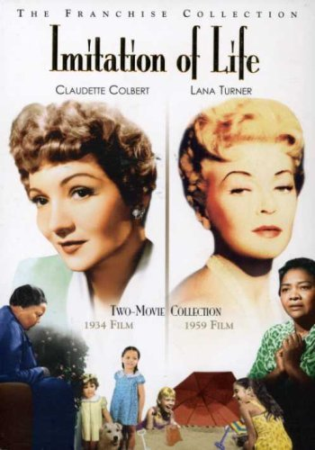 Imitation Of Life (1934) Imita Imitation Of Life Two Movie Co Clr Nr 2 DVD