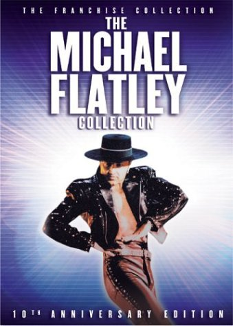 Flatley Michael Michael Flatley Collection Clr Ws Fs Nr 3 On 1