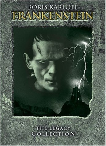 Frankenstein Legacy Collection Frankenstein Legacy Collection Clr Nr 5 On 2