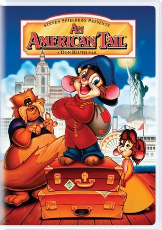 American Tail 1 American Tail 1 Clr G