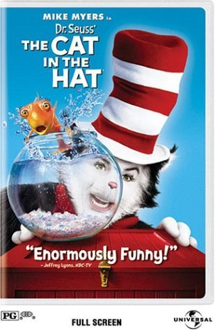 Cat In The Hat Myers Baldwin Fanning Clr Pg
