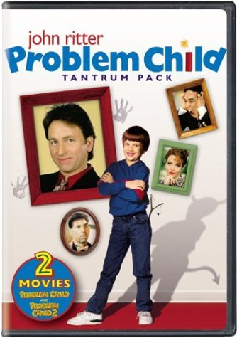 Problem Child Problem Child 2 Problem Child Tantrum Pack Clr Nr 2 DVD