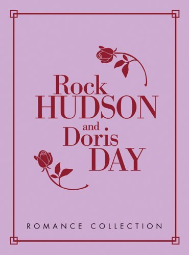 Romance Collection Hudson Day Clr Ws Nr 3 DVD