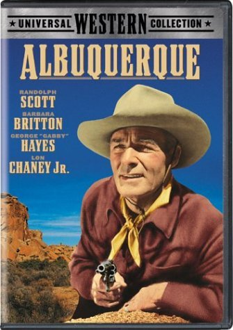 Albuquerque Scott Britton Chaney Hayes Clr Nr