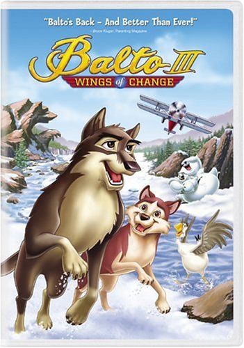 Balto 3 Wings Of Change Balto 3 Wings Of Change G