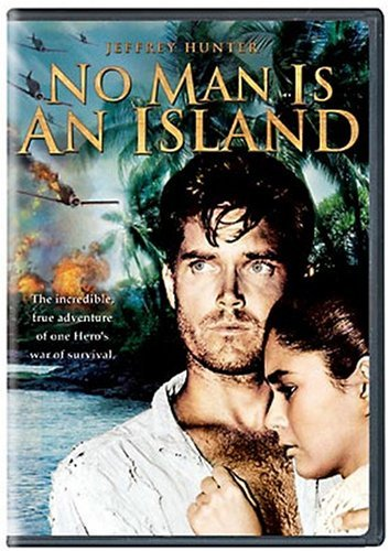 No Man Is An Island Hunter Jeffrey Clr Ws Snap Nr