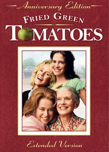 Fried Green Tomatoes Bates Tandy DVD Nr Annivasary Edition