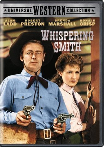 Whispering Smith Ladd Preston Marshall Clr Snap Nr