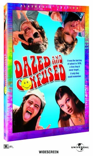 Dazed & Confused London Wiggins Jenson Cochrane DVD R Ws