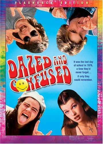 Dazed & Confused London Wiggins Jenson Cochrane Clr R Flashback Ed.