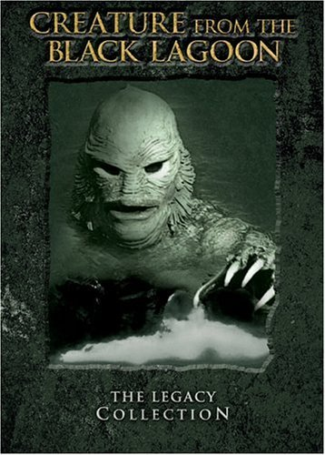 Creature From The Black Lagoon Creature From The Black Lagoon Clr Nr 2 DVD