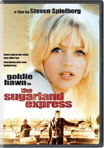 Sugarland Express Hawn Williams Johnson DVD Pg Ws