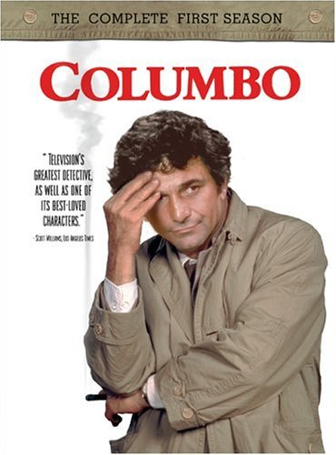 Columbo Season 1 Clr Nr