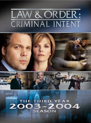 Law & Order Criminal Intent Law & Order Criminal Intent S Season 3 Nr